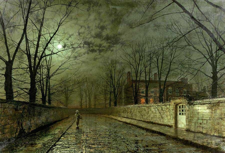 silver-moonlight-john-atkinson-grimshaw