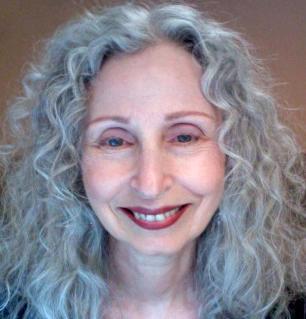 Rachelle Rogers Author